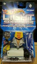Hot Wheels  Light Speeders Hiway Hauler  UV light LED