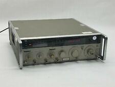 HP Agilent Keysight 8640B RF Signal Generator 500kHz - 1024MHz Opt 003