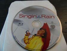Singin in the Rain Blu-Ray Disc Only Combine 4 Ship Savings! unused