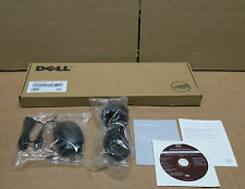 Dell C643N 11D3V USB Mouse Y Teclado Qwerty OptiPlex 3020 Kit De Accesorios