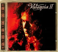 Valensia II 2: Kosmos CD (1996) Dutch Rock ex-Vengeance/Robby Valentine
