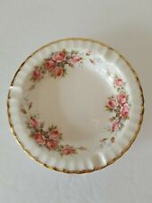 Vintage Paragon Bone China Elizabeth Rose Ashtray Trinket Dish