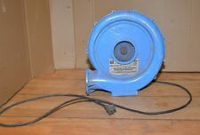 Spin Master model ENP1 air pump heavy duty blower blacksmith forge tool