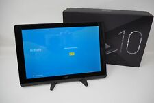 """ACER ICONIA ONE 10 B3-A50 SPACE GREY 10.1"""" WIFI TABLET ANDROID 8.1.0"""
