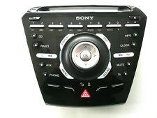 Genuine Ford Focus MKIII Sony Radio CD Control Panel 2011 - 2014 1818445