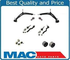 For BMW E36 CONTROL ARM CHASSIS KIT 318 325 328 Z3 Tie Rods Stabilizer Links