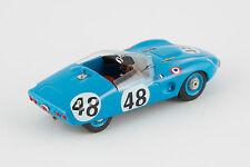 miniature automobile CCC montée DB Panhard HBR4 1960-61référence 182