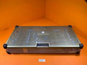 DaVinci Intrusafe Instrument Protection Case, IN-8912-R (CASE ONLY)