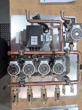 Hydronic Viessmann Boiler Panel