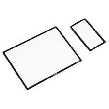 Externer Displayschutz für Nikon D7100 / D7200 Kamera Zubehör Kompakter