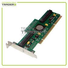 366493-001 HP Dual SAS/SATA PCI-X Host Bus Adapter SAS3080X-HP 383701-001