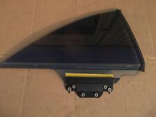 00-06 w215 MERCEDES CL500 CL55 CL600 REAR QUARTER RIGHT GLASS WINDOW OEM