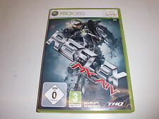 XBox 360   MX vs. ATV Reflex von THQ Entertainment GmbH