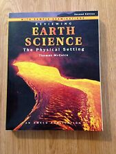 Reviewing Earth Science : The Physical Setting by Thomas McGuire (2004, Paperbac