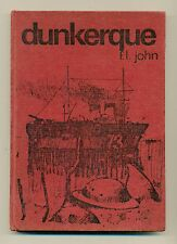 DUNKERQUE  1940  - F L JOHN - ( 1962 )  ( Ouvrage en ESPAGNOL )