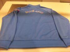 Cooperstown Retro Toronto Blue Jays MLB Baseball XXL Full Zip Track Jacket