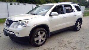 Power Brake Booster VIN J 11th Digit Limited Fits 10-12 15-17 ACADIA 68346