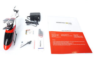 Buzz Fly 3DS (Walkera 4G6S) Sub micro RC helicopter