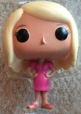1 X Funko Pop Vinyl Figure 59 Big Bang Theory Penny RETIRED RARE Noël