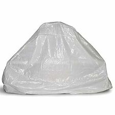 TOILE SAC PROTECTION BARBECUE MURAT. C/2PANCHE L240x90x200 SUNDAY GRILL 4009048