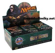 OTTAVA Edizione Box 36 Buste Set Base Magic Italiano sigillato originale OFFERTA