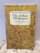 New ListingThe Yellow Wallpaper and Other Stories (Dover Thrift Editions) by Charlotte Perk