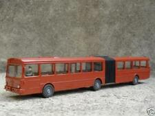 Voitures, camions et fourgons miniatures rouge WIKING