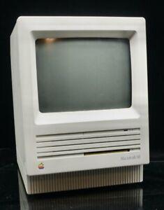 Vintage Apple Macintosh SE Personal Computer Keyboard Cord M5119