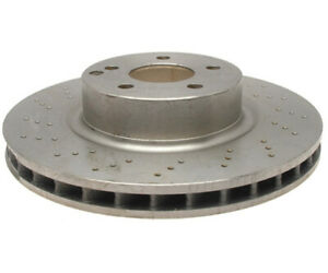Disc Brake Rotor fits 2000-2002 Mercedes-Benz CL500,S500 S430  RAYBESTOS