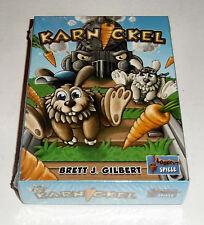 Karnickel - Lookout Games - 2013