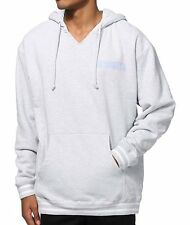 Odd Future OFWGKTA Pullover Hoodie Grey NWT 100% Authentic RARE!!!