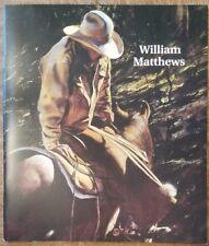 William Matthews: Rainmakers and Cowpunchers