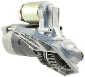 Remanufactured Starter  BBB Industries  17596
