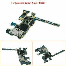 For Samsung Galaxy Note 3 N9005 32GB Unlocked Main Motherboard Logic Board Parts