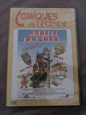 Arrête ton char... bidasse! de Michel Gérard avec Darry Cowl, DVD, Comédie, NEUF
