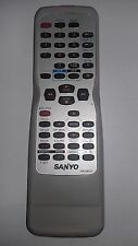 New listing Genuine Sanyo Na228Ud Dvd Vcr Remote Control for Rtna228Ud, Na228Ud, Dvw7100A