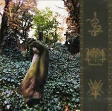 Horna - Kuoleman Kirjo DIGI-CD FINNISH BLACK METAL SARGEIST BAPTISM