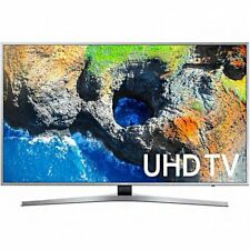 """Samsung 55"""" Smart 4K Ultra HD LED TV with Motion Rate 120, 3 HDMI Ports & WiFi"""