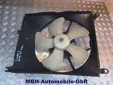 Daihatsu Cuore VII 251 Lüfter Komplett  1.0 43 KW