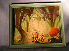 C-82-Rare Walt Disney Production, Litho Mickey Mouse as Jack in the Bean stock