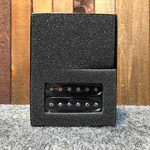 Seymour Duncan Custom Shop '78 Trembucker Guitar Pickup, Black,  F spaced