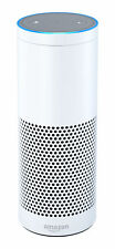 Amazon Echo (1st Generation) Smart Assistant - White