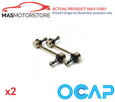 2x 0594222 OCAP FRONT ANTI ROLL BAR STABILISER DROP LINKS PAIR G NEW