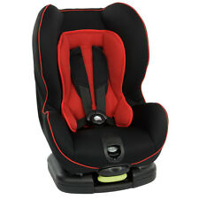 Graco Coast Child Multi Recline SIP Padded Adjustable Car Seat Chilli 9 to 18kg