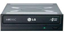 LG Brenner intern GH24NSD1 für CD / DVD / M-Disc schwarz bulk