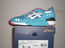 Asics Gel Lyte III X PYS 'Teal Dragon' (Re-Issue) US8.5/UK7.5/EUR41 III,II,GT