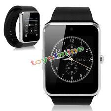 2015 GT08 Bluetooth Smart Watch NFC Wrist Phone Mate For iPhone Andorid Samsung