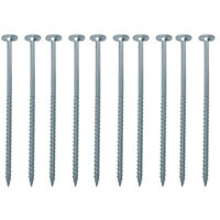 200 pc PHZ8.ME.2.200 FastCap T20027 234; Powerhead Screws for Metal