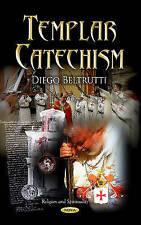 Religión y espiritualidad Templarios catecismo () - Nuevo libro beltrutti D.