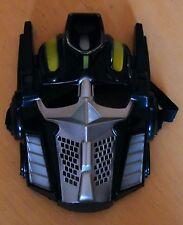 Masque Transformer   Enfant 5 / 10  ans Déguisement Super Héros    NEUF